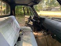 Picture of 1977 Chevrolet C/K 10 Custom Deluxe, interior, gallery_worthy