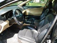 Picture of 2014 Hyundai Sonata Hybrid FWD, interior, gallery_worthy