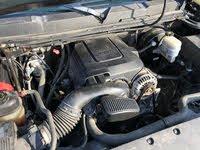 Picture of 2009 Chevrolet Silverado 1500 Work Truck LB RWD, engine, gallery_worthy