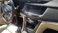 Picture of 2017 Cadillac XT5 Luxury AWD, interior, gallery_worthy