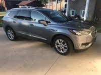 Picture of 2018 Buick Enclave Avenir AWD, exterior, gallery_worthy