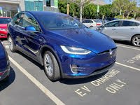 Picture of 2016 Tesla Model X 75D AWD, exterior, gallery_worthy