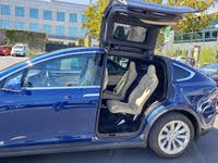 Picture of 2016 Tesla Model X 75D AWD, interior, gallery_worthy