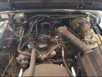 Picture of 1988 Jeep Wrangler 4WD, engine, gallery_worthy