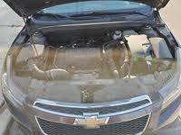 Picture of 2011 Chevrolet Cruze 2LT Sedan FWD, engine, gallery_worthy