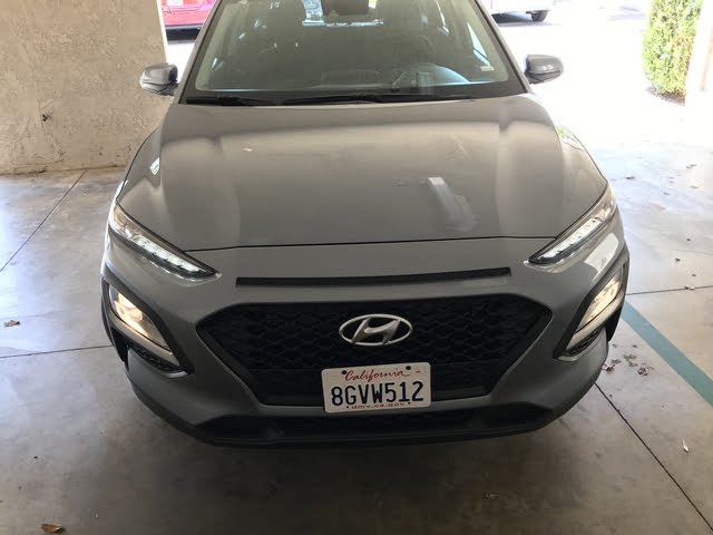 Foto de un 2019 Hyundai Kona SE FWD