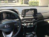 Picture of 2019 Hyundai Kona SE FWD, interior, gallery_worthy