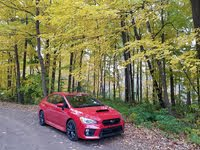 Picture of 2019 Subaru WRX Premium AWD, exterior, gallery_worthy