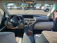 Picture of 2011 Lexus RX Hybrid 450h AWD, interior, gallery_worthy