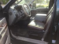 Picture of 2009 Ford F-350 Super Duty Cabela's Crew Cab 4WD, interior, gallery_worthy