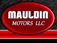 Mauldin Motors LLC logo