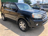 Picture of 2009 Honda Pilot Touring w/ Nav and DVD, exterior, gallery_worthy