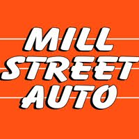 Mill Street Auto logo