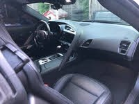 Picture of 2014 Chevrolet Corvette Stingray 1LT Coupe RWD, interior, gallery_worthy