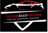 Taylor Reed Motors logo