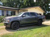 Picture of 2010 Chevrolet Avalanche LS 4WD, gallery_worthy