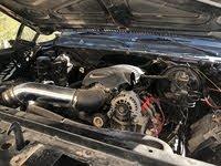 Picture of 1976 Chevrolet Blazer, engine, gallery_worthy