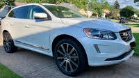 Picture of 2016 Volvo XC60 T6 Drive-E Platinum FWD, exterior, gallery_worthy
