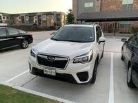 Picture of 2019 Subaru Forester 2.5i Premium AWD, exterior, gallery_worthy