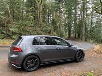 Picture of 2018 Volkswagen Golf R 4-Door AWD with DCC and Navigation, exterior, gallery_worthy