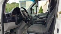 Picture of 2015 Mercedes-Benz Sprinter Cargo 2500 144 WB RWD, interior, gallery_worthy