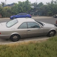 Picture of 1993 Mercedes-Benz 500-Class 500SEC Coupe, exterior, gallery_worthy