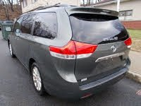 Picture of 2013 Toyota Sienna Limited 7-Passenger AWD, exterior, gallery_worthy