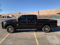 Picture of 2014 Ford F-250 Super Duty Platinum Crew Cab LB 4WD, exterior, gallery_worthy