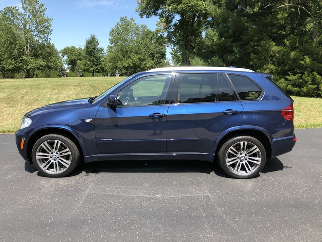 Picture of 2013 BMW X5 xDrive35i Sport Activity AWD, gallery_worthy