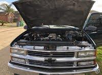 Picture of 1998 Chevrolet C/K 3500 Cheyenne Crew Cab LB RWD, engine, gallery_worthy