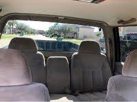 Picture of 1998 Chevrolet C/K 3500 Cheyenne Crew Cab LB RWD, interior, gallery_worthy