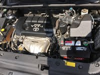 Picture of 2009 Toyota RAV4 Base, engine, gallery_worthy