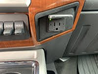Picture of 2016 Ford F-350 Super Duty King Ranch Crew Cab 4WD, interior, gallery_worthy