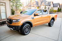 Picture of 2019 Ford Ranger Lariat SuperCrew 4WD, exterior, gallery_worthy
