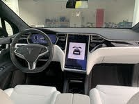 Picture of 2018 Tesla Model X 75D AWD, interior, gallery_worthy