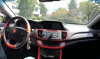 Picture of 2015 Honda Accord Coupe LX-S, interior, gallery_worthy