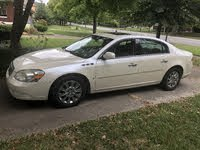 Picture of 2009 Buick Lucerne CXL Special Edition FWD, exterior, gallery_worthy