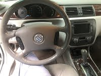 Picture of 2009 Buick Lucerne CXL Special Edition FWD, interior, gallery_worthy