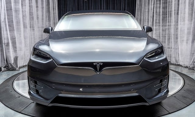 Picture of 2018 Tesla Model X 100D AWD