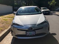 Picture of 2018 Toyota Prius Two Eco, exterior, gallery_worthy