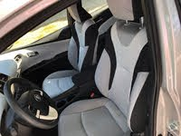 Picture of 2018 Toyota Prius Two Eco, interior, gallery_worthy
