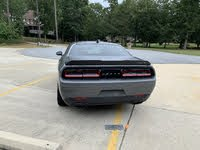 Picture of 2017 Dodge Challenger T/A Plus RWD, exterior, gallery_worthy