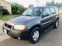 Picture of 2004 Ford Escape XLS AWD, exterior, gallery_worthy