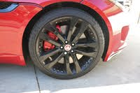 Picture of 2015 Jaguar F-TYPE S Coupe RWD, exterior, gallery_worthy
