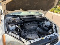 Picture of 2001 Toyota RAV4 Base 4WD, engine, gallery_worthy