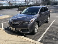 Picture of 2017 Acura RDX AWD with Technology and AcuraWatch Plus Package, exterior, gallery_worthy