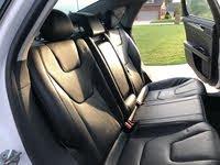Picture of 2013 Ford Fusion Energi Titanium, interior, gallery_worthy