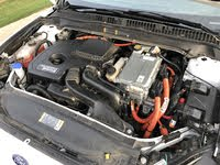 Picture of 2013 Ford Fusion Energi Titanium, engine, gallery_worthy