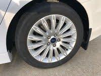 Picture of 2013 Ford Fusion Energi Titanium, exterior, gallery_worthy