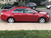 Picture of 2009 Toyota Camry Hybrid FWD, gallery_worthy